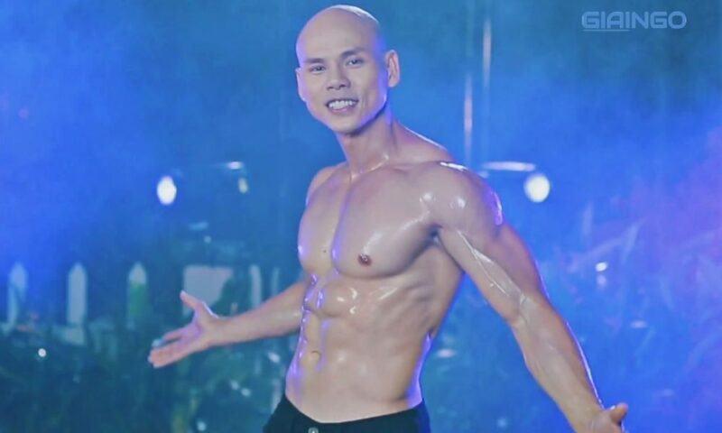 Tiểu sử ca sĩ Phan Đình Tùng
