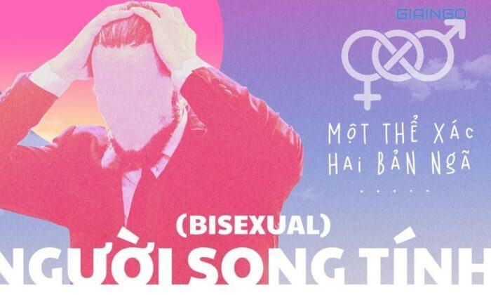 Đặc điểm của người song tính bisexual là gì?