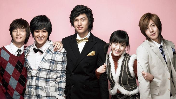 Lee Min Ho là ai