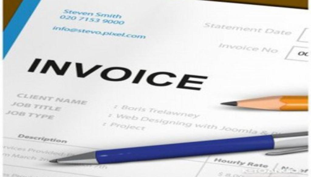 Invoice là gì?