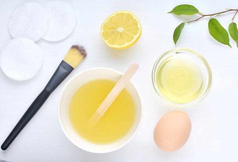 Lòng trắng trứng gà có tác dụng gì?