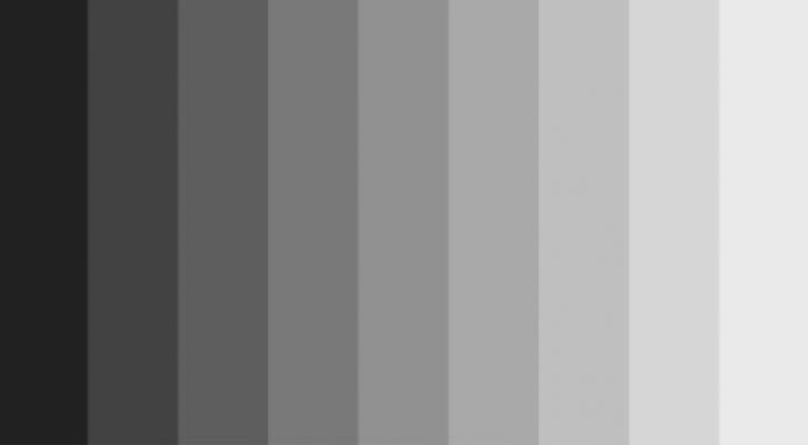 màu ghi là gì