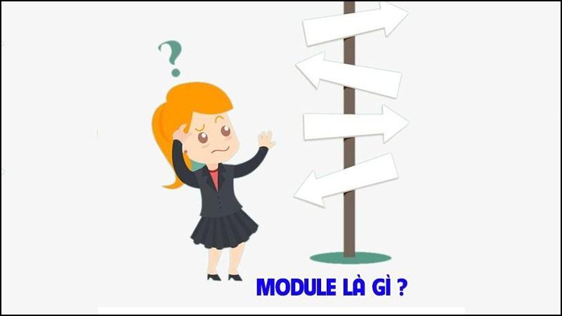 Module là gì?