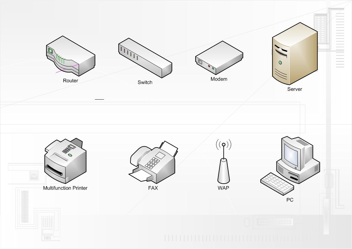 Mạng máy tính là gì?