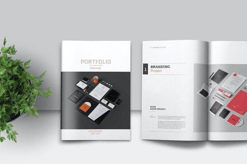 Portfolio là gì?