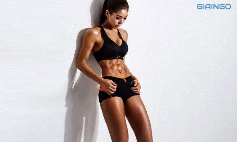 Top các bài tập ABS nhanh lộ cơ bụng 6 múi