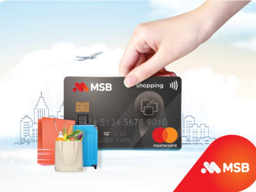 Ngân hàng MSB là ngân hàng gì?
