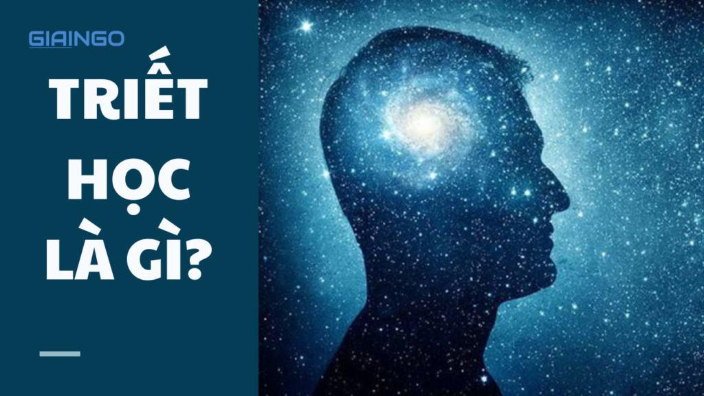 Triết học là gì?