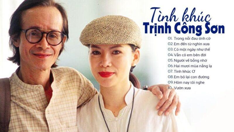 Trịnh Vinh Trinh là ai?