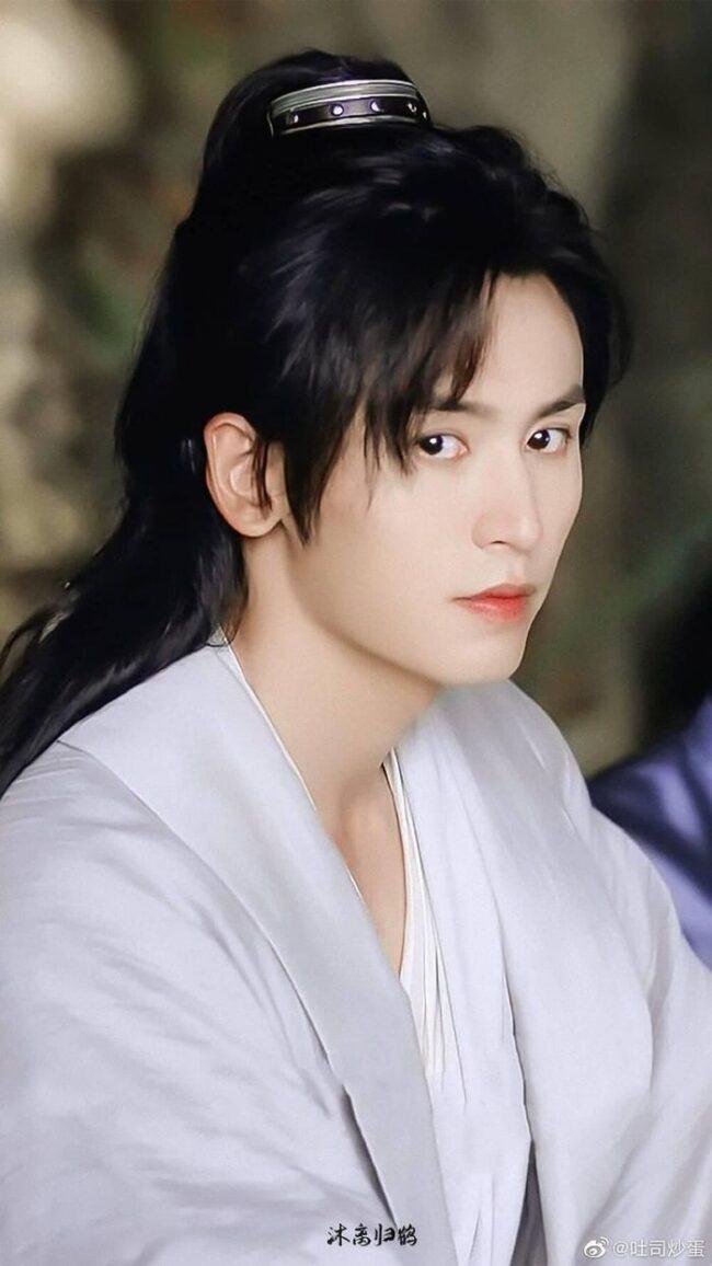 Trương Triết Hạn là ai?