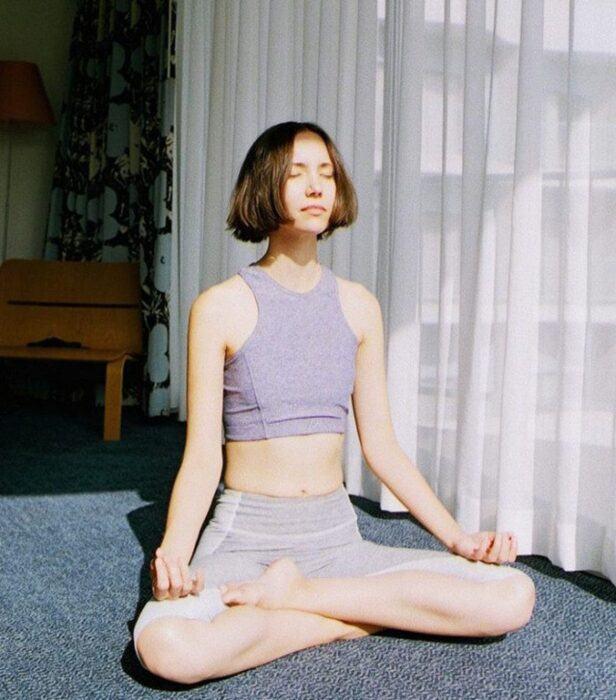 Tập yoga có tác dụng gì?