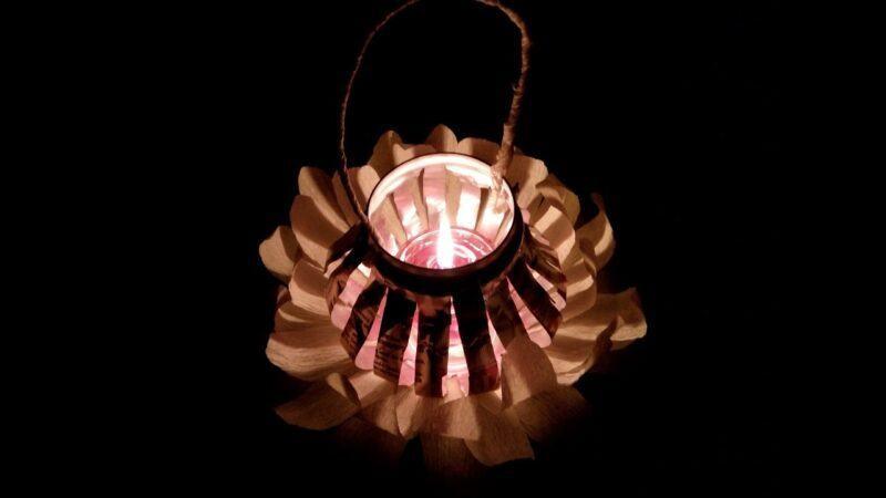 Cách làm lồng đèn Trung thu