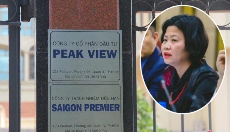 Đại gia Trương Thị Kim Soan là ai?