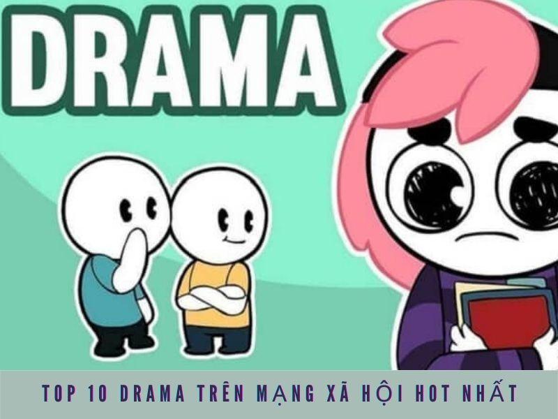 Drama là gì? Cách hiểu drama hiện đại có thể bạn chưa biết