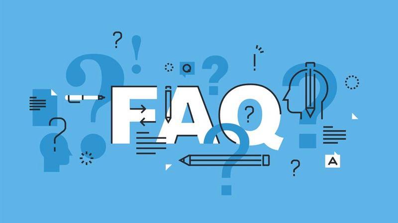 FAQ là gì?