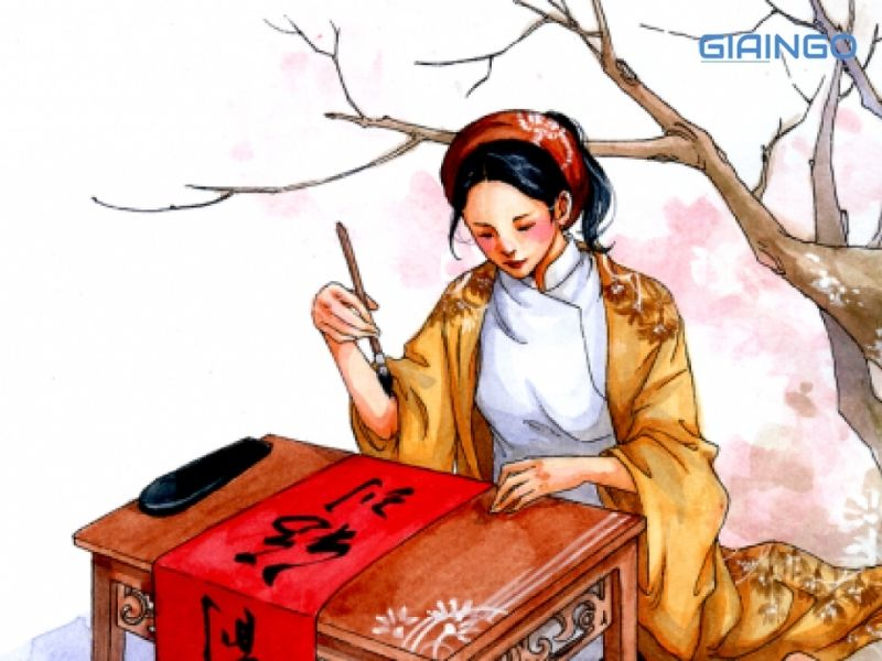 Đôi nét về tác giả Hồ Xuân Hương