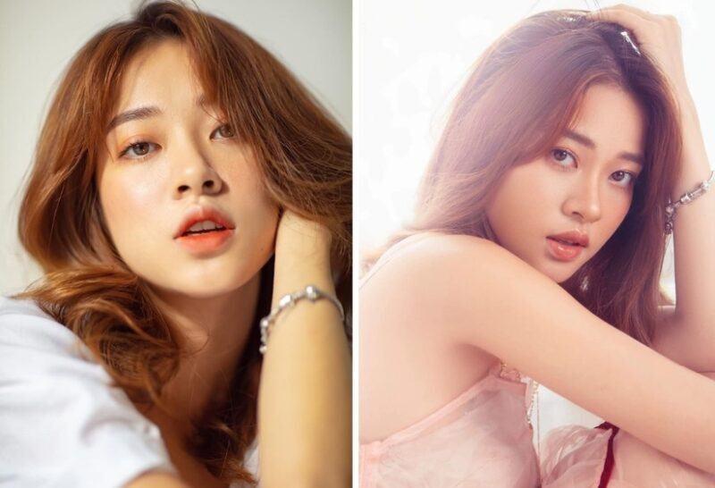Hot girl Trương Hoàng Mai Anh là ai?