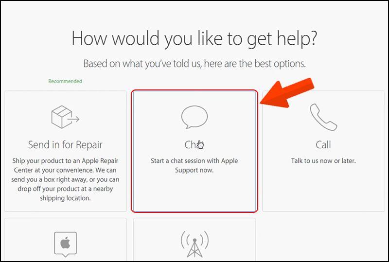 iPhone lock là gì?