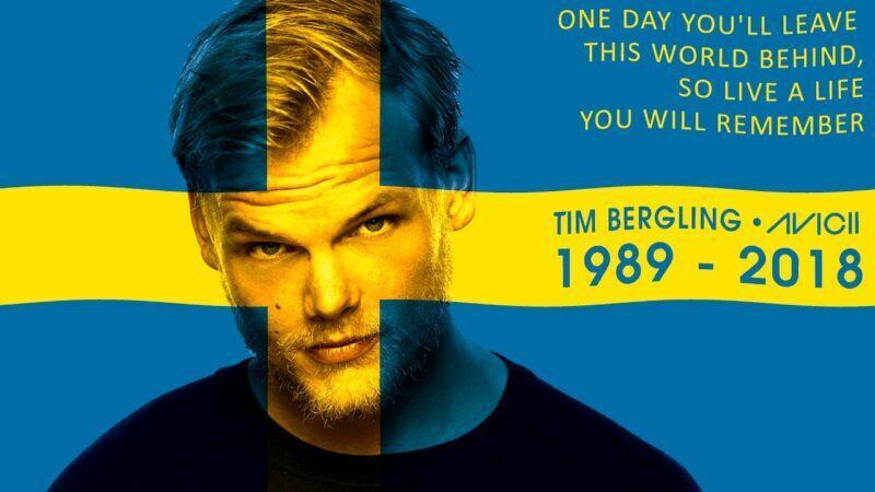 Tim Bergling là ai?