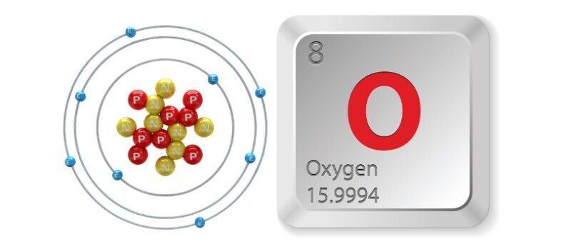 Tính chất của oxi