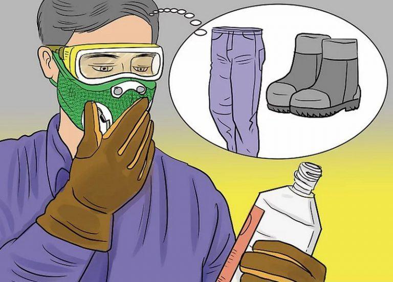 Tính chất hóa học của HNO3