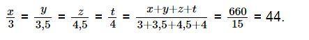 Tính chất dãy tỉ số bằng nhau