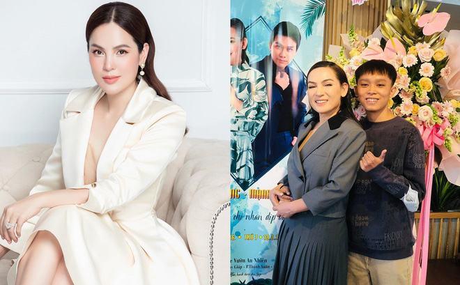 Hoa hậu Phương Lê là ai