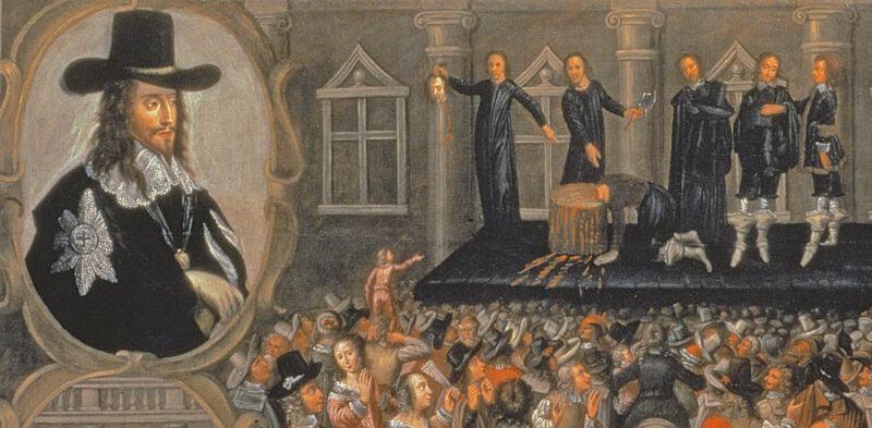 Cách mạng tư sản Anh