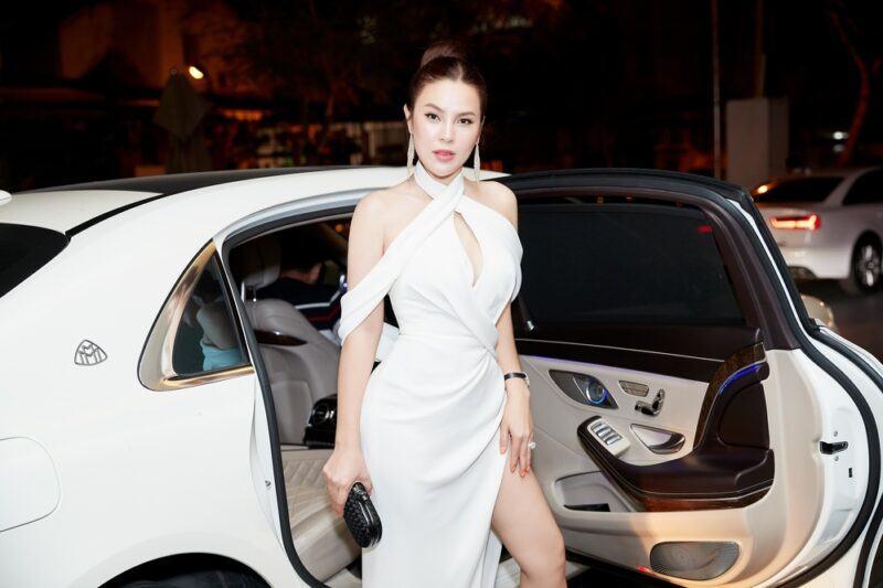 Hoa hậu Phương Lê là ai?